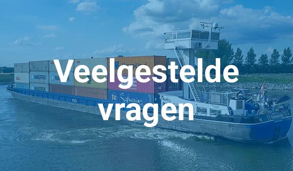 Container Terminal Doesburg Veelgestelde vragen
